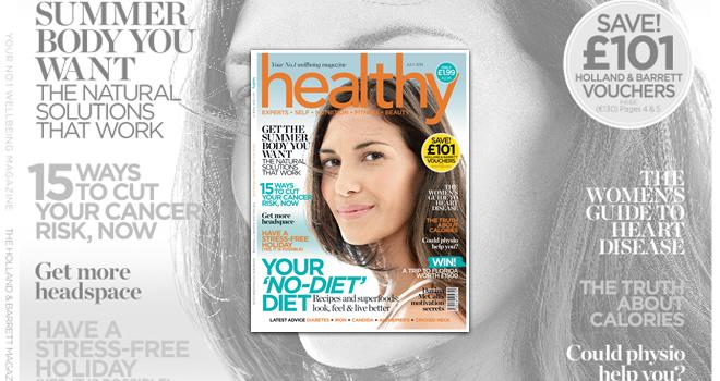 Healthy mag