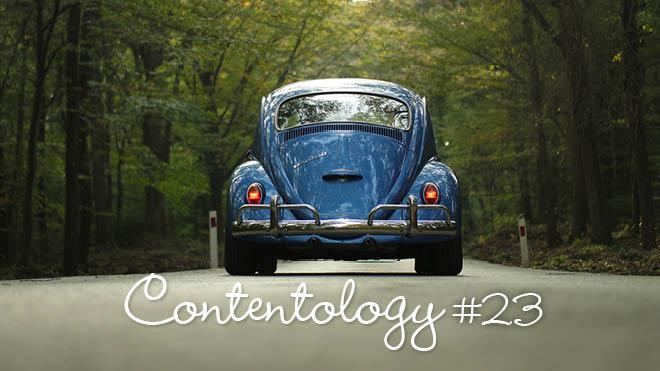 Contentology 23