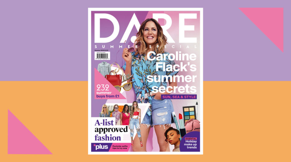 The River Group And Superdrug Launch First Ever Newsstand Dare