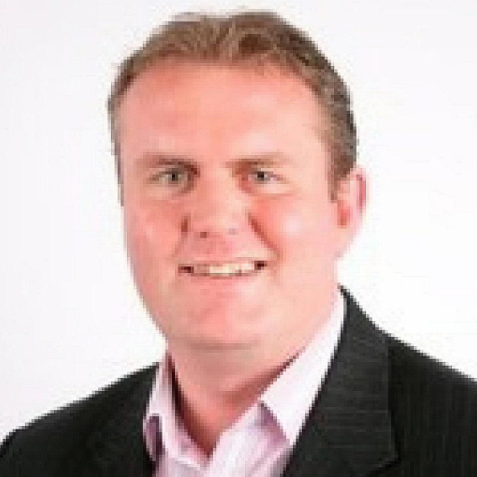 Allan Moffat