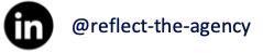 Reflect - Linkedin link